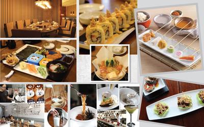 5 Restoran Jepang Wajib Coba