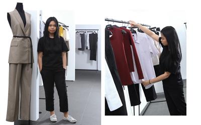 Kiprah Vinora Ng di Dunia Fashion: Biarkan Karya yang Bicara