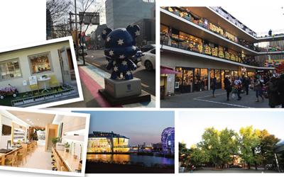 8 Pilihan Destinasi Wisata Hallyu Wave di Seoul