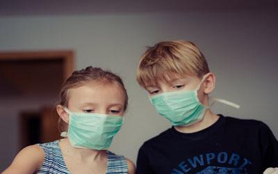 Hati-hati, Difteri Menular Lewat Percikan Air Liur