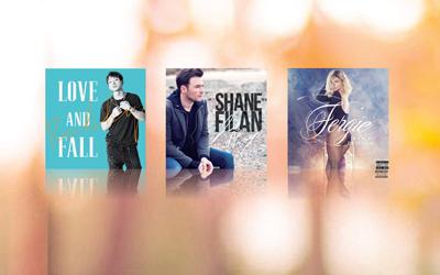 3 Musik Pilihan Minggu Ini: Love and Fall – Bobby 'iKON' Hingga  Love Always – Shane Filan