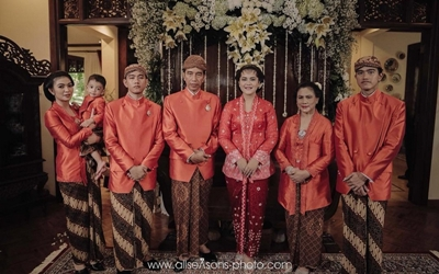 Perjalanan Pernikahan Putri Presiden Jokowi, Kahiyang Ayu dan Bobby Nasution