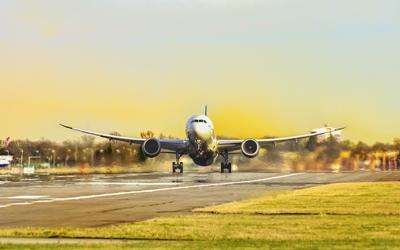 Rute Jakarta – Singapura Termasuk Rute Penerbangan Internasional Tersibuk di Dunia 2018
