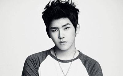 Lepas dari Infinite, Hoya Akan Bermain Drama Musikal Hourglass