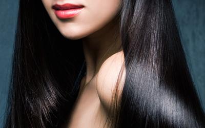 3 Cara Memperoleh Rambut Tebal dan Mengilap