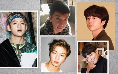 5 Bintang Korea Pilihan Warganet untuk Diberikan Cokelat di Hari Valentine, Mulai dari Kang Daniel 'Wanna One' Hingga Park Bo-gum