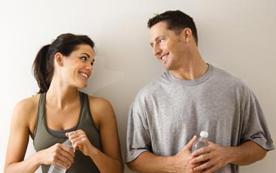 Sehat itu Gampang, Lho! Coba 5 Cara Berikut Ini