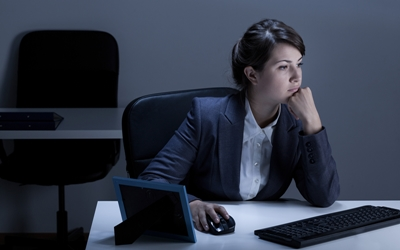 6 Akibat Terlalu Ambisius Dalam Karier