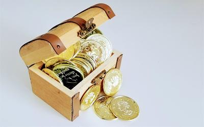 Harga Emas Naik Turun, Pastikan 5 Hal Ini Sebelum Berinvestasi Emas
