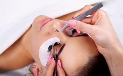 6 Langkah Sukses Memasang Eyelash Extension