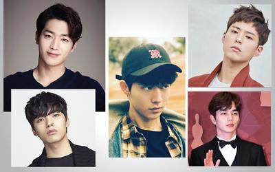 5 Aktor Korea Kelahiran 90-an yang Berpotensi Menjadi Bintang Besar, Mulai dari Seo Kang-joon Hingga Yoo Seung-ho