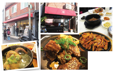 Eid dan Makan, 2 Restoran Autentik Korea Halal di Seoul Wajib Kunjung