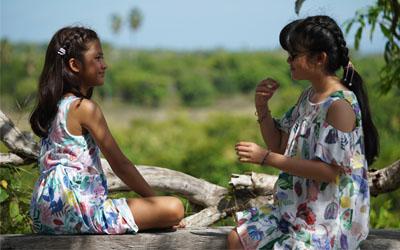 Film Kulari Ke Pantai,  Tentang Petualangan dan Pembelajaran Dalam Perjalanan Jakarta - Banyuwangi