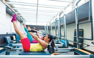 Yoga dan Pilates untuk Skoliosis