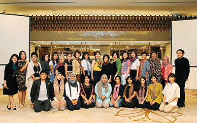 Cita Rasa Nusantara Tetap Jadi Juara di Hati Wanita Indonesia