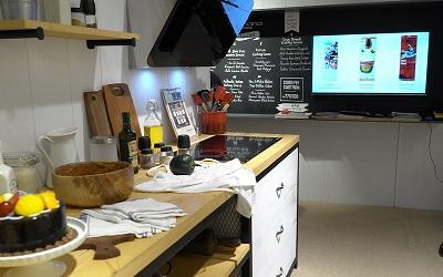 Teknologi Kompor Tanam Induksi Terbaru Canggih, Cocok Bagi Pemula di Dapur!