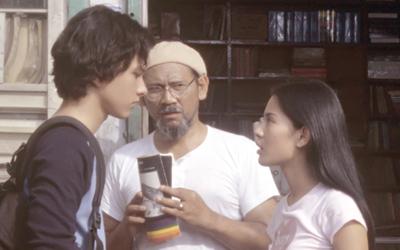 7 Pelajaran Cinta dari Film AADC