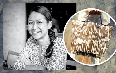 Melissa Sunjaya, Berani Membisniskan Seni