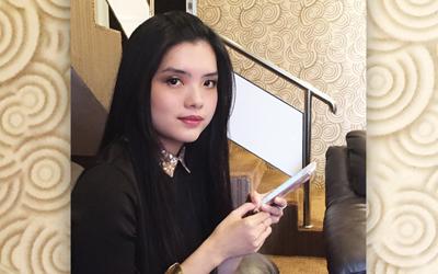 Natashia Nikita Optimalkan Talenta dari Tuhan