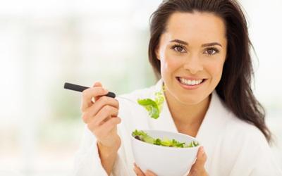 Tip Terbaik Hindari Malnutrisi Zat Tertentu Pada Vegetarian