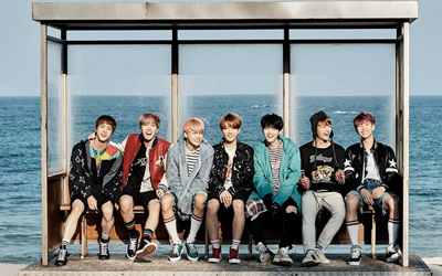 Menjadi Penyanyi K-Pop Pertama yang Masuk Nominasi, Fans Menantikan Kehadiran BTS di Billboard Music Awards 2017