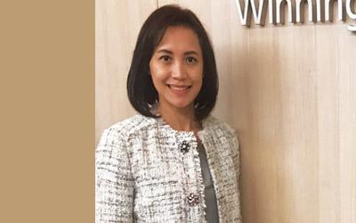 Gaya Kepemimpinan Angela Hertiningtyas