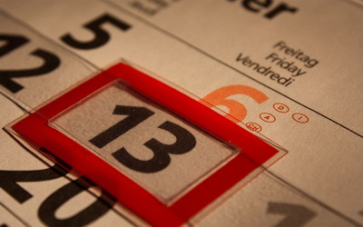13 Fakta Angker Friday The 13th