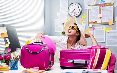 Tip Membeli Travel Bag Berkualitas