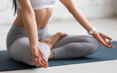 Capai Orgasme dengan Meditasi