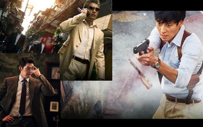 Master, Film Aksi nan Menghibur yang Menampilkan Kolaborasi Lee Byung-hun, Gang Dong-won, dan Kim Woo-bin