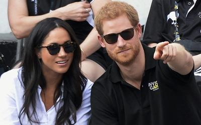 Ini Alasan Keluarga Sampai Presiden Tidak Diundang Pernikahan Meghan Markle dan Pangeran Harry