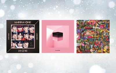 3 Musik KPOP Wajib Dengan Akhir Minggu Ini: Wanna One, Hyukoh, BlackPink