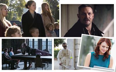 5 Drama Seri 2017 Wajib Tonton: Dari Karya Laris Lemony Snicket Hingga Mengintip Jude Law  Sebagai Paus Muda di The Young Pope