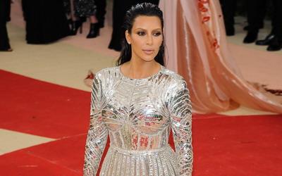 Dirampok di Paris, Kim Kardashian Memohon agar Tidak Dibunuh