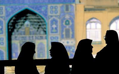 Wanita-Wanita dalam Sejarah Islam