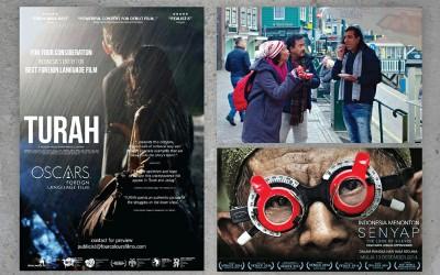 Indonesia Dalam Buku dan Film