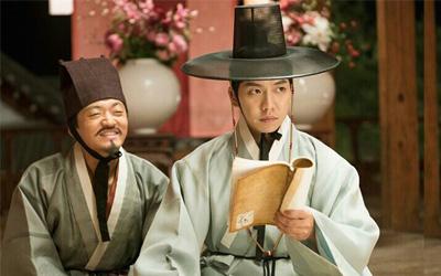 Lee Seung-gi Membantu Putri Raja Mencari Jodoh Dalam The Princess And The Matchmaker