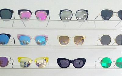 Tip Memilih Kacamata Sesuai 5 Bentuk Wajah