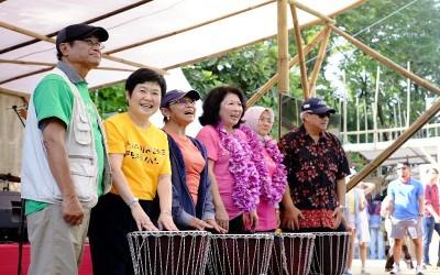 Orang Indonesia Tidak Bahagia? Cari Tahu Faktanya di Happiness Festival