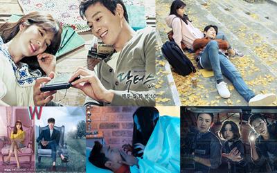 5 Drama Seri Korea Terbaru yang Bikin Penggemar K-drama Penasaran