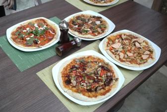 Pizza Rasa Asia