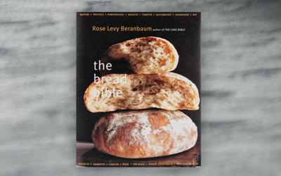 Buku The Bread Bible, Kunci Menjadi Baker Andal