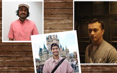 5 Video Pilihan Editor Pekan Ini: Dari Chicco Jerikho Hingga Nicholas Saputra