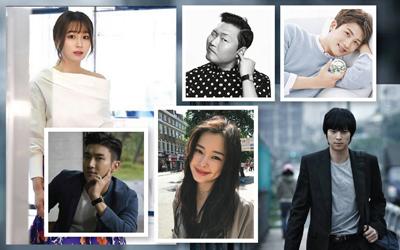 6 Bintang Korea Ini Berasal dari Keluarga Kaya, Mulai dari Park Hyung-sik Hingga Choi Si-won!