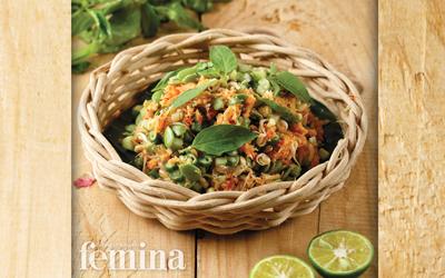 Trancam, Hidangan Khas Jawa Tengah
