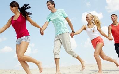 4 Langkah Sukses Menjalani Gaya Hidup Sehat