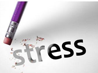 Kreatif Membuang Stres
