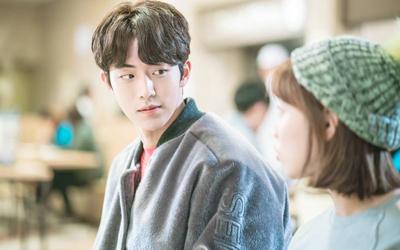 Kalimat Paling Berkesan Bagi Nam Joo-hyuk di Drama Seri Weightlifting Fairy Kim Bok Joo