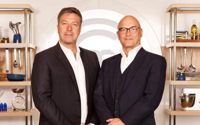 Heboh Soal Rendang Crispy di MasterChef UK, John Torode dan Gregg Wallace dihujani Kritikan Pedas