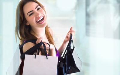3 Trik Hentikan Impulsif Belanja